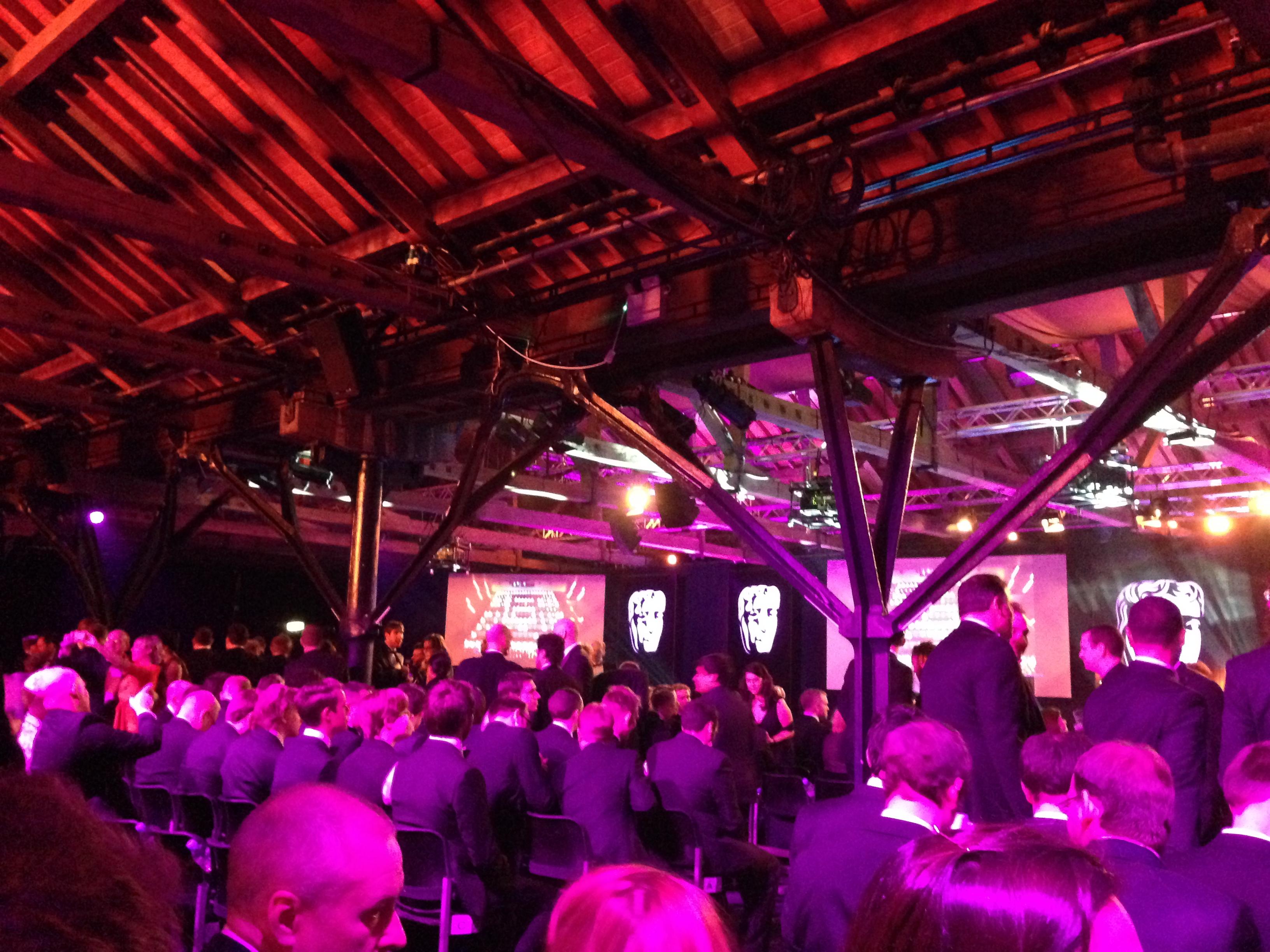 2014-03-12 19.08.17 BAFTAs - awards