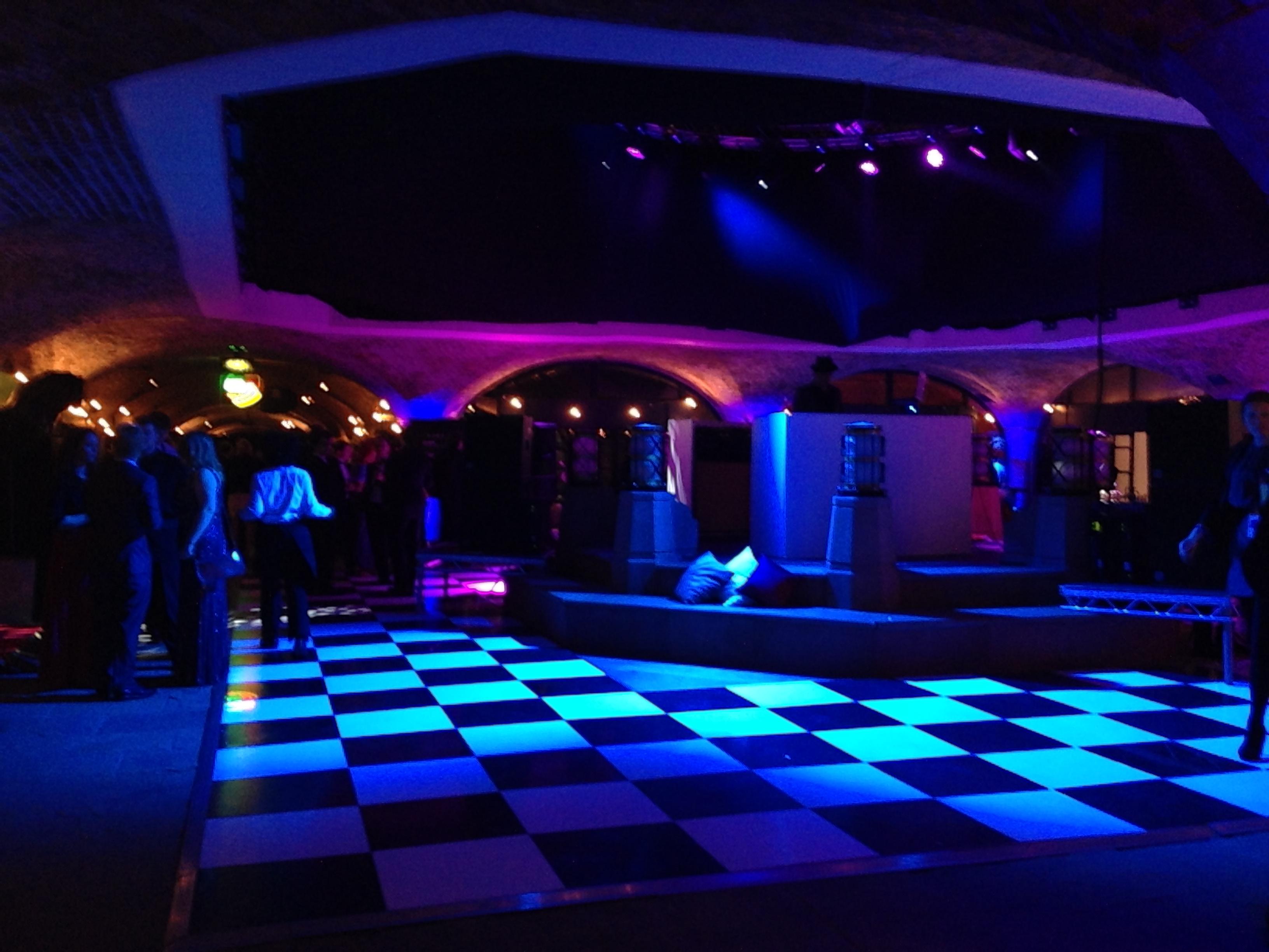2014-03-12 22.05.32 BAFTAs - dance floor