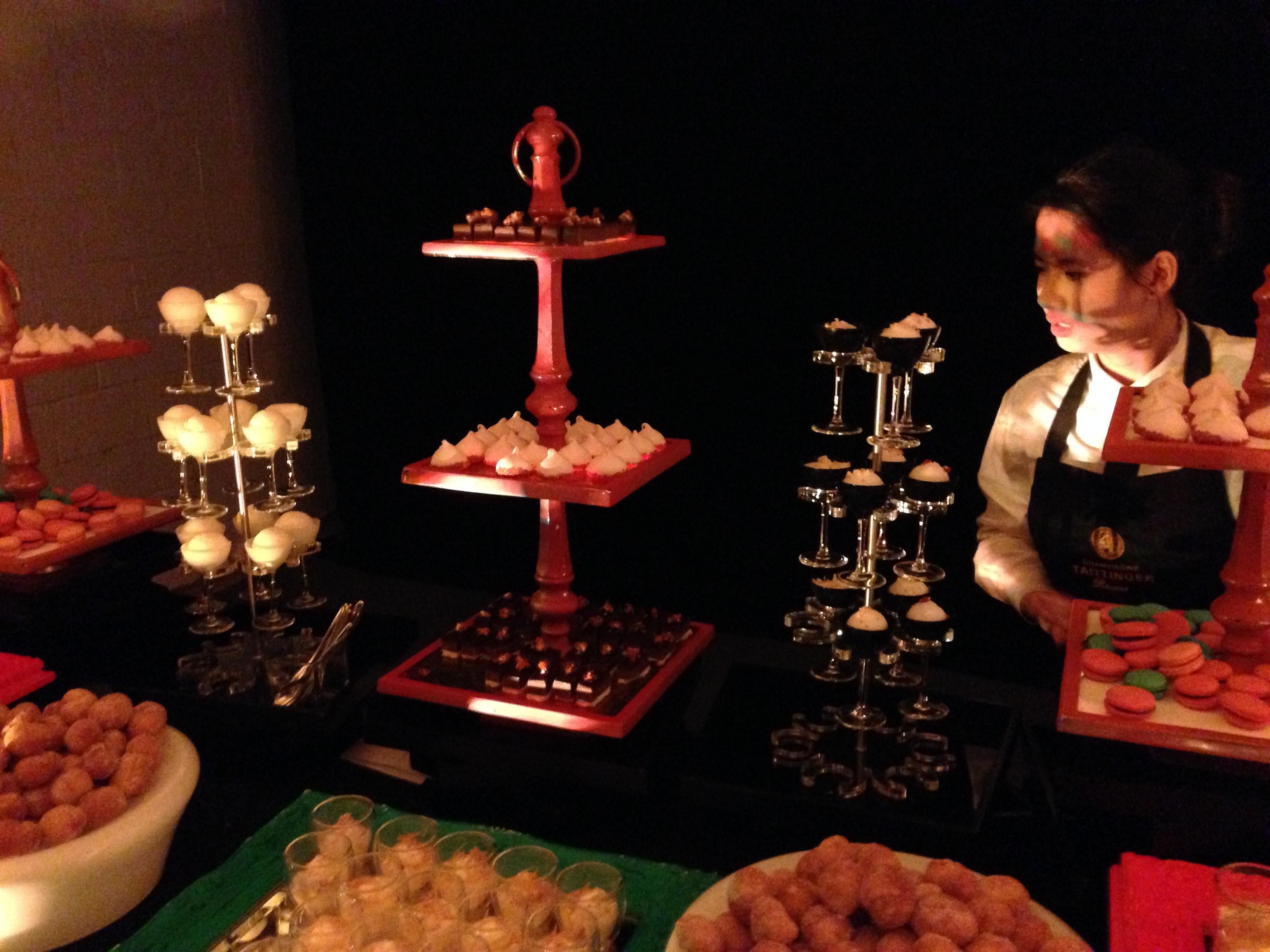 2014-03-12 22.40.40 BAFTAs - dessert bar