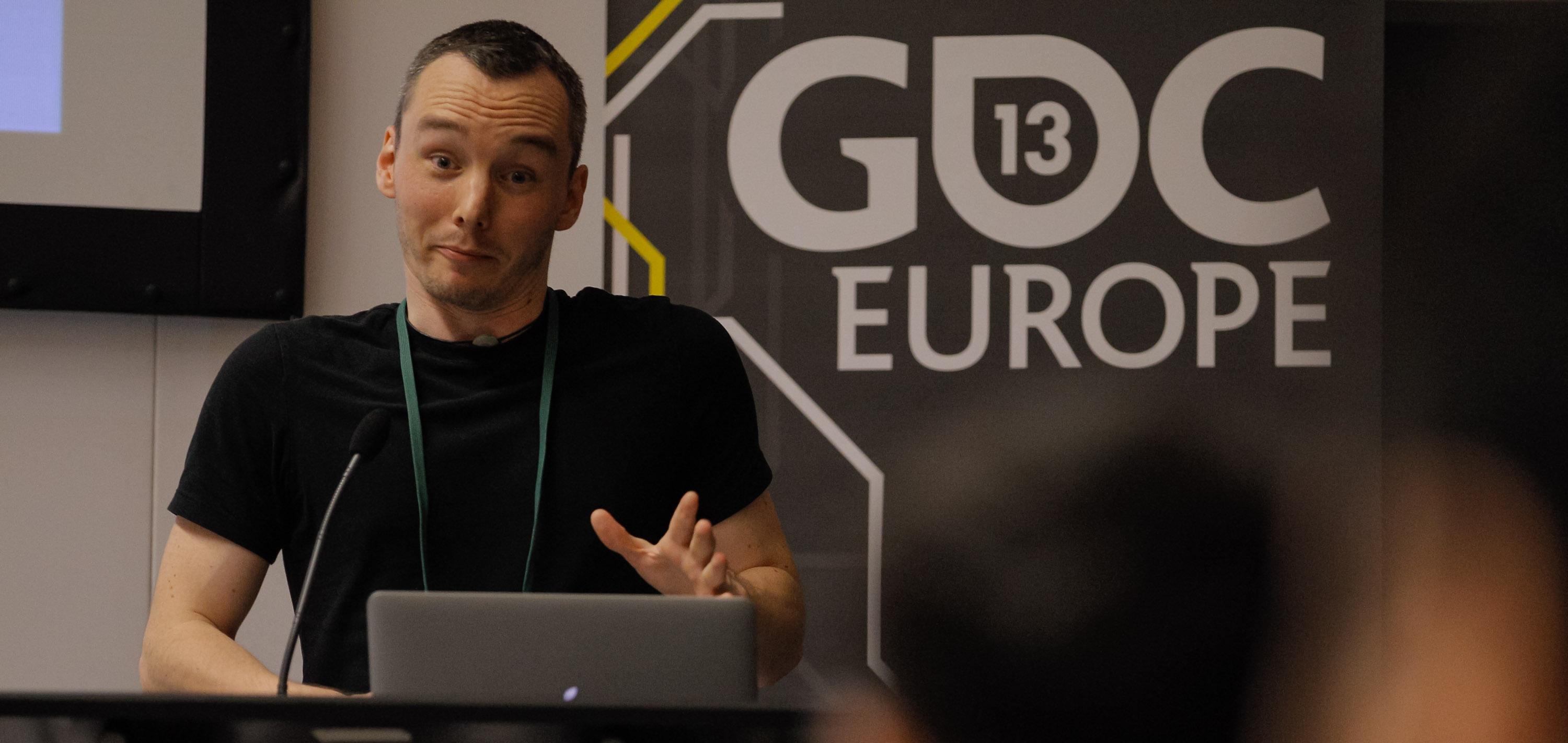 GDC Europe 2013 Session: How Reviewing Games for Nine Years Helped in Designing Gunpoint