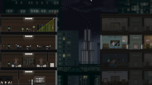 Gunpoint Steam Screenshot 5