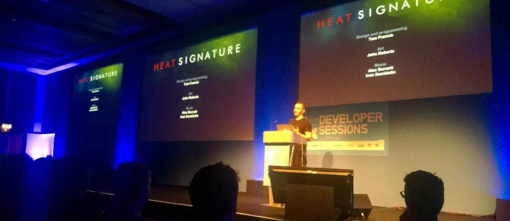Heat Signature Talk