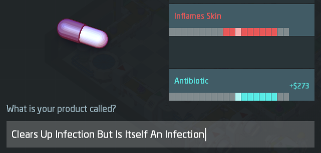 Is Infection