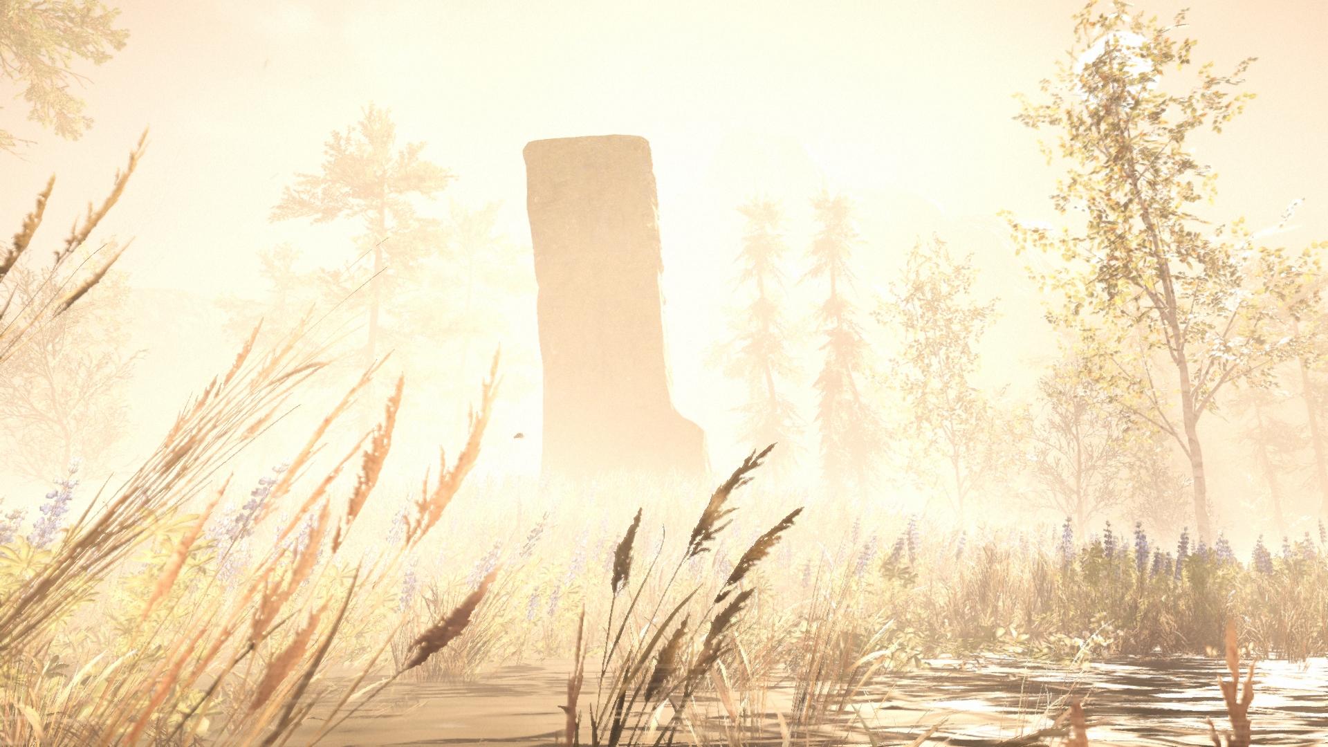 Primal monolith