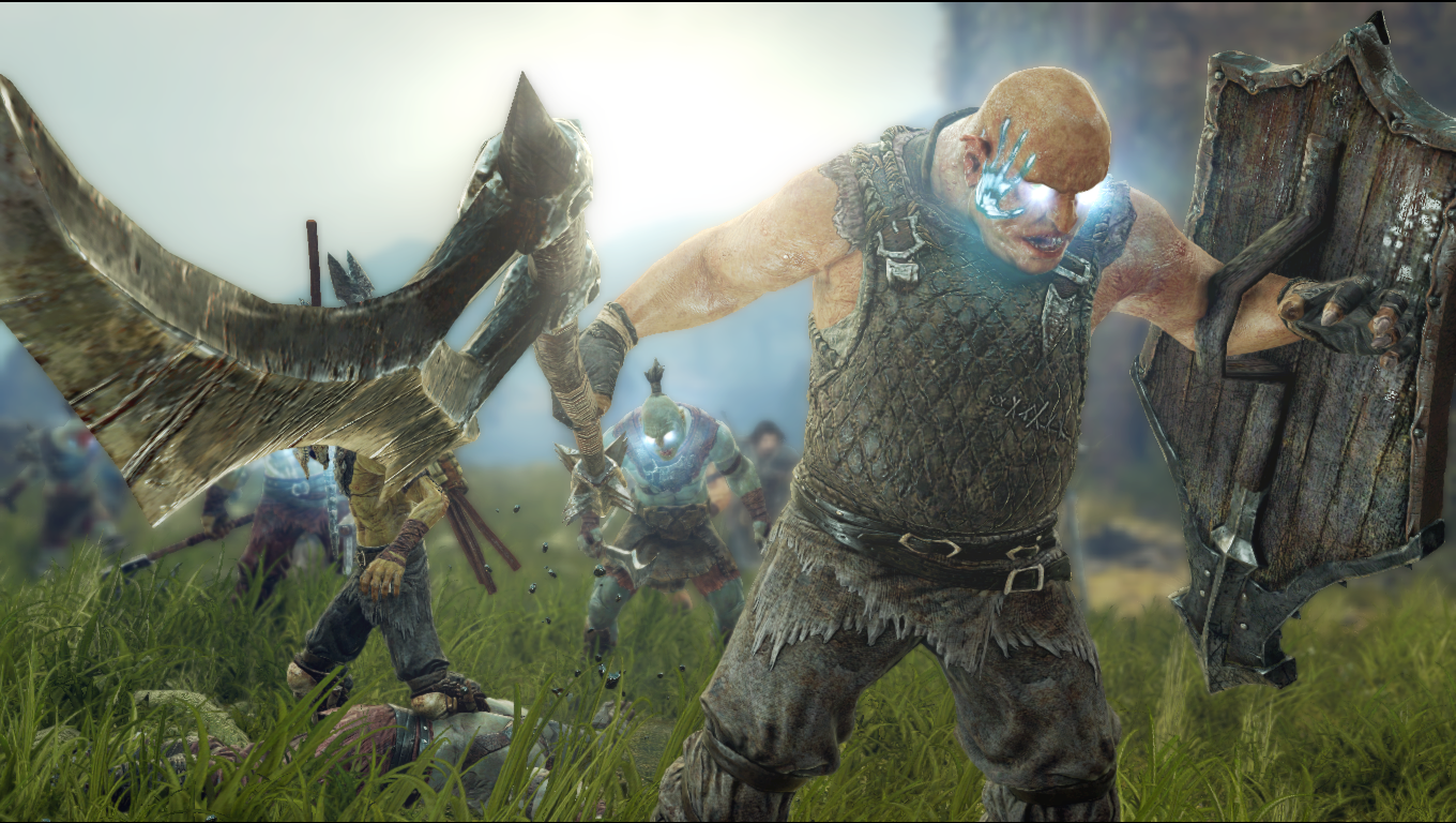 Shadow of Mordor 07