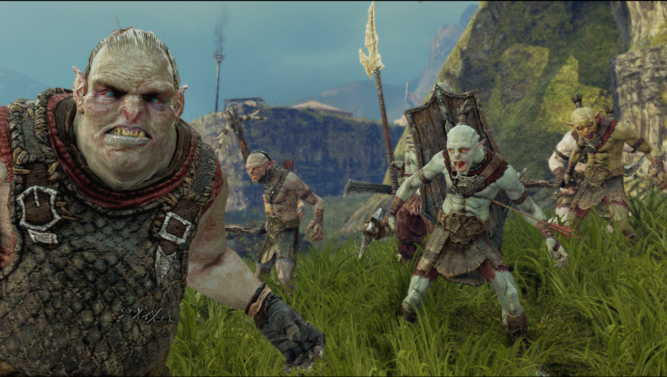 Shadow of Mordor 13