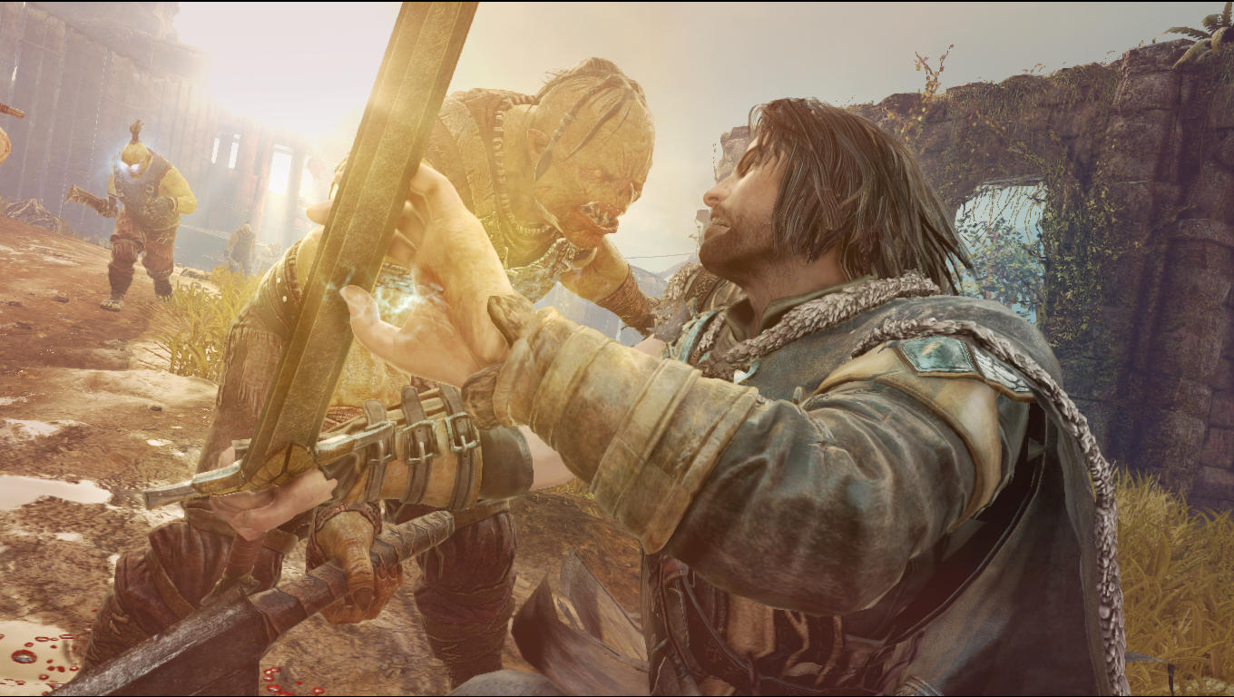 Shadow of Mordor 14