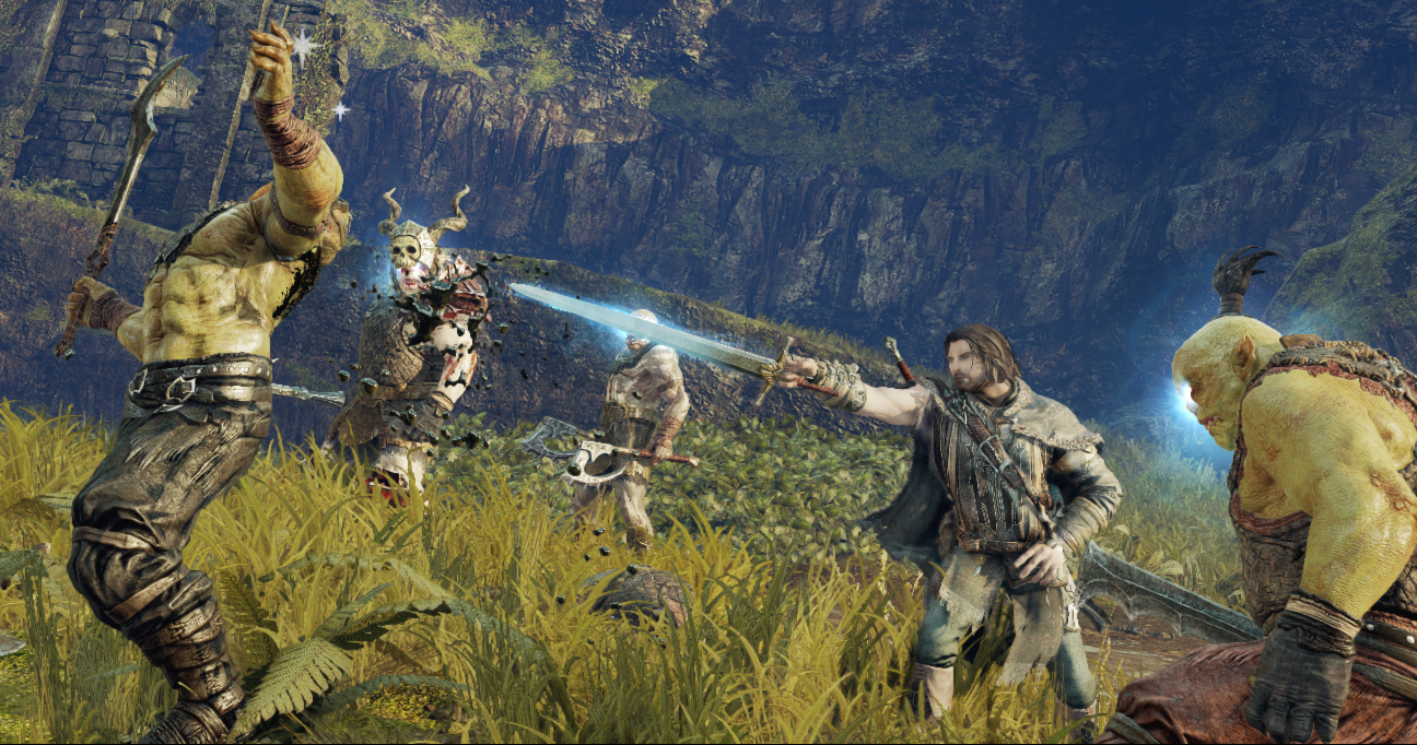 Shadow of Mordor 20