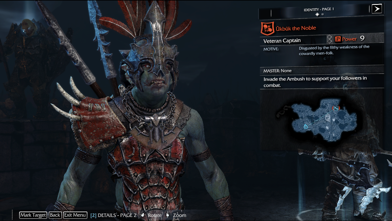 Shadow of Mordor 33