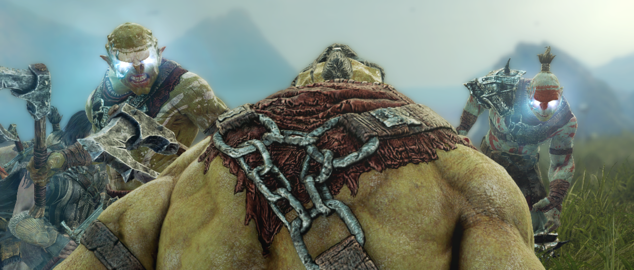 Shadow of Mordor Header 2