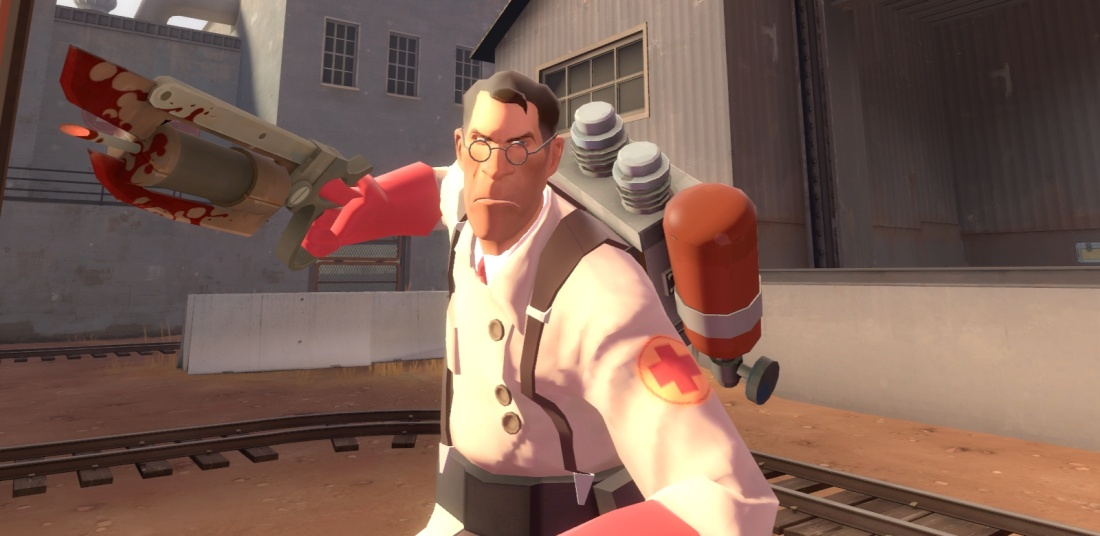 Team fortress sex money power